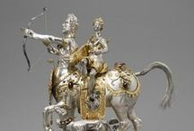 ♔ - Antiques | 17th Century - Ocidental