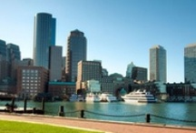 Boston, Massachusetts / This city is known by locals as Beantown, but known to the world as Boston. With three Wyndham hotels in prime locations throughout the city, every unique neighborhood is our backyard. This board features all of our Wyndham favorites, from great food and restaurants, must-see attractions and tours, to nightlife, shopping, art, entertainment and more. Explore and use this board to plan your next trip to Boston.