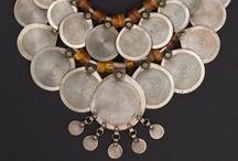 22 - African Ethnic Adornment & Jewelry