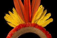 30 - Americas & Caribbean Ethnic Adornment