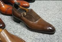 Gaziano & Girling  / by THE SHOE SNOB