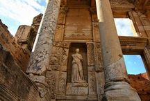 III - Architectural Treasures & Details | Ruins & Archaeological Sites