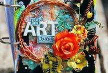 craft ideas/inspirations