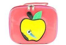 Back to School / Zorg dat je kind voorbereid is voor de eerste schooldag van het nieuwe schooljaar. Een hippe schooltas en broodtrommel mogen niet ontbreken!