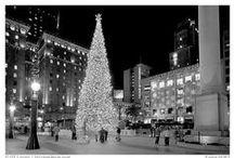 | holiday | / santa, reindeer, sleigh bells, eggs, peeps, jackolanterns, cranberry sauce, lucky charms, fireworks.  / by christine