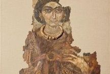 • Egyptian Art III | Medieval / Coptic Period  284 - 641  |  Arab Egypt 641–969  |  Fatimid Egypt 969–1171 |  Ayyubid Egypt 1171–1250  |  Mamluk Egypt 1250–1517