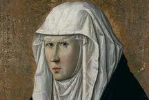 * Antonello da Messina (1430 - 1479)