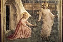 * Fra Angelico  (1395-1455)