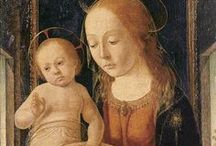 * Biagio d'Antonio  (1466 - 1515)