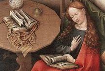 * Robert Campin  (1375 - 1444)