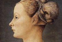 * Antonio & Piero Del Pollaiuolo (1432-1498) - (1443 - 1496)