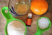 DIY Personal Care / #Homemade #PersonalCare for Your #Skin, #Face, #Body & #Hair