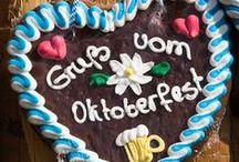 Oktoberfest and Apparel