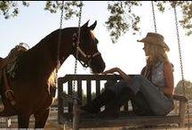 Cowgirls and Westernwear