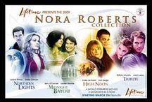 Nora Roberts Movies