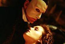Phantom of the Opera & Opera