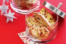 Christmas Hampers / Recipes and ideas for 2014 Christmas gift hampers