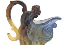 DAUM NANCY  -  Art Glass