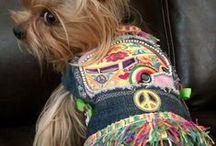 Hippie Style I Like