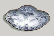 12 - René Lalique -  Art Nouveau Jewelry