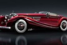 Beautiful Cars of Style