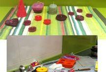 Reciclarte / Recicla, haz arte y diviértete!!!