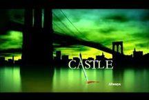 Castle / My favorite movie on tv
