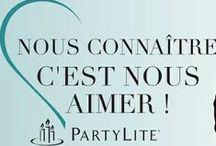 Danny Hall Conseiller Indépedant PartyLite Laval, Qué. / Visitez mon site au www.partylite.biz/dannyhall  et profitez de l'occasion pour devenir Membre Préféré Gratuitement!