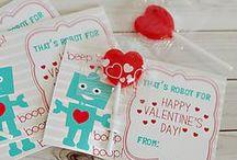 De V staat voor Valentijn / De liefste manieren om je liefde te delen met jouw valentijn!