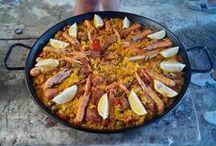 A comer!!! / Comida rica y sana! lo que comes es un reflejo de lo que eres