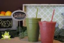Smoothies & Juices / Healthy Juices, Smoothies & Shakes to improve your sleep, happiness, and  quality of your skin.
