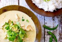 Asian & Surinam foodporn