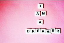 Word. / Live, Love, Create & Dance!