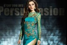 Now Trending / Latest trends in fashion by Natasha Couture