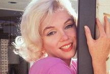 Marilyn Monroe / Marilyn Monroe (born Norma Jeane Mortenson ; June 1, 1926 – August 5, 1962) was an American actress, model, and singer, who became a major sex symbol. Monroe studied at the Actors Studio to broaden her range. Her dramatic performance in Bus Stop (1956) was hailed by critics and garnered a Golden Globe nomination.  In 1999, Monroe was ranked as the sixth-greatest female star of all time by the American Film Institute.