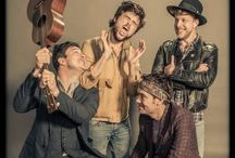 Mumford & Sons / True songwriters with lyrics that resonate