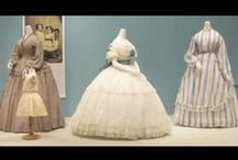 Victorian & Edwardian Fashion of the Past
