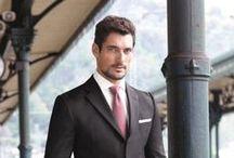Moda para hombre // Fashion for men