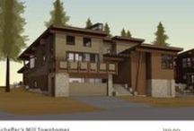 "FOR SALE - 9122 Heartwood Drive #146, Truckee / Schaffer's Mill Mountain lodge in phase 2. With a ""Mountain modern"" design, this lodge maximizes views of the golf course & Northstar with oversized windows. Become part of the Schaffer's Mill community & gain access to our private club including: Clubhouse with pool, fitness, spa, sports shop & restaurant; Base Camp at Northstar; Shuttle service; golf; 48' yacht; & tennis courts going in this Summer. Mountain Lodge brochures with renderings & floor plans available upon request."