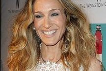 "Sarah Jessica Parker ""Carrie Bradshaw"" / born March 25, 1965/Carrie Bradshaw is a fictional character and lead character of the HBO romantic sitcom Sex and the City , as well as the CW series The Carrie Diaries , portrayed by actresses Sarah Jessica Parker and AnnaSophia Robb , respectively.In 2004,  The Guardian named Bradshaw as an icon of the decade, stating that ""Carrie Bradshaw did as much to shift the culture around certain women's issues as real-life female groundbreakers."""