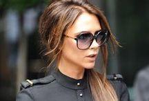 Viktoria Beckham styl