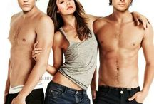 The Vampire Diaries / The Vampire Diaries Quotes,Pics and more!!! / by Leslie Salinas
