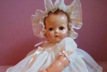 Vintage Dolls 2 / by Dee❤️❤️