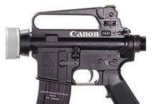 ATN Shot Trak-X HD Action Gun Camera with Laser