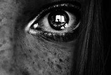 Feelings 1 (sadness, pain, loneliness, fear, memories, frustration ....)