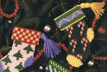 P C Christmas / Thank you all my canvas and craft followers for the beautiful pins. Wishing you all a Merry Christmas.