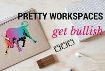 Workspaces for Bullicorns || Get Bullish