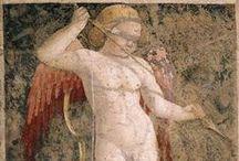 * Piero Della Francesca (1415 - 1492)