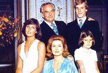 Grimaldi Family