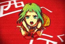 Vocaloids, utaloids, megpoids...►♫ / Vocaloiid :3